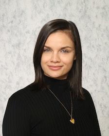 Rosie Bates