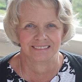 Carolyn Larson