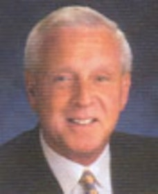 Jim McGue