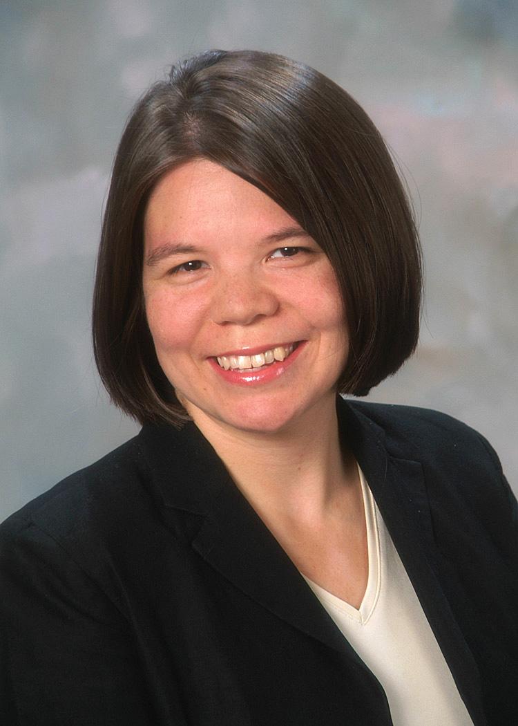 Jennifer Santosuosso
