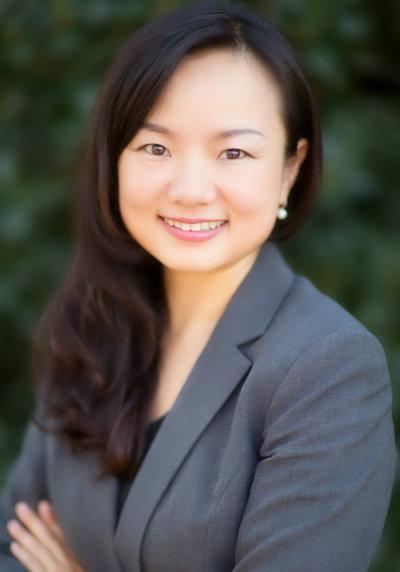 Alexandra Zhou