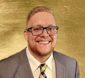 Eric Cushing