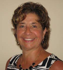 Patricia Magner