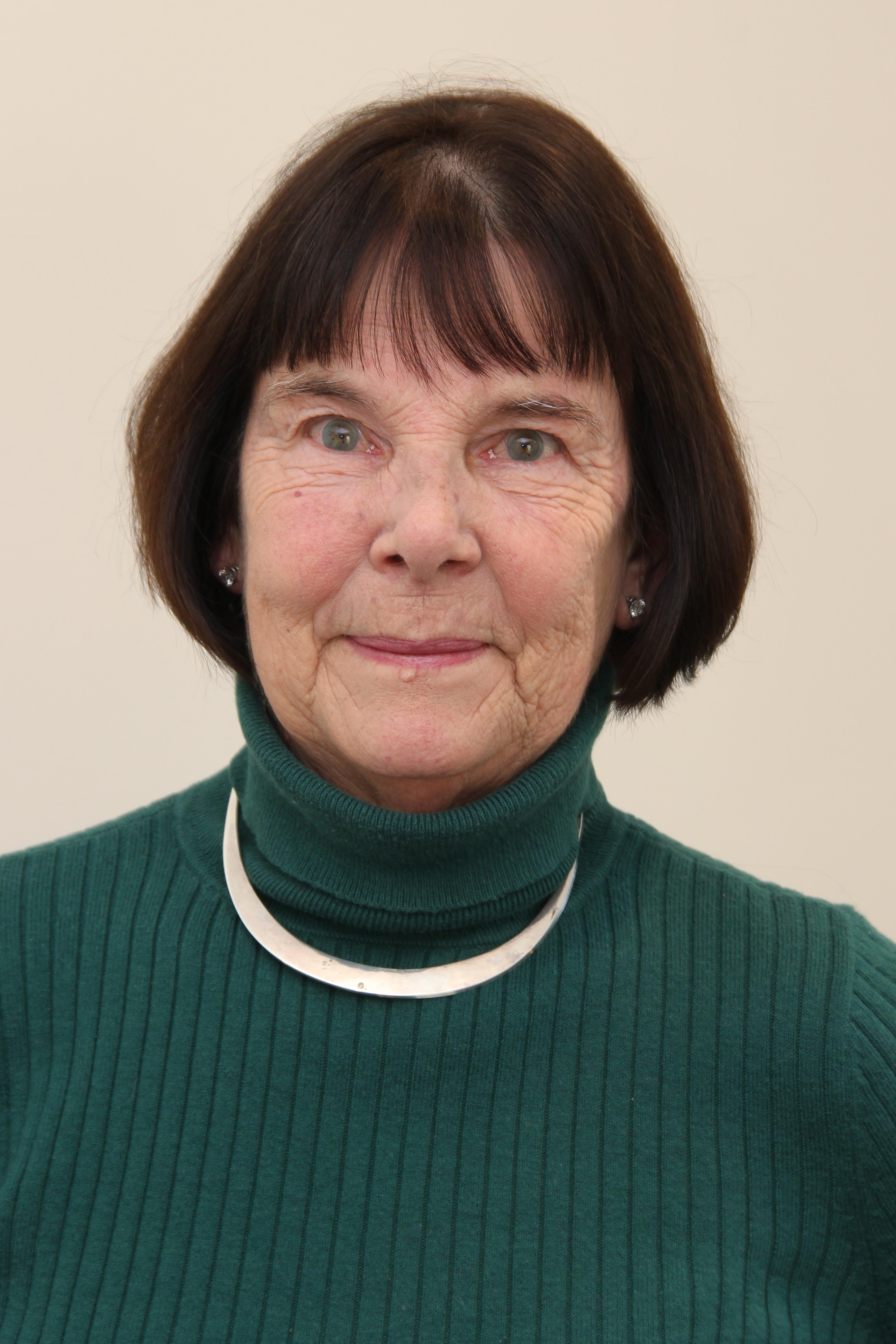 Peggy Farber