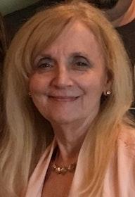 Elizabeth Forde
