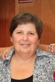Priscilla Romasco Kryger