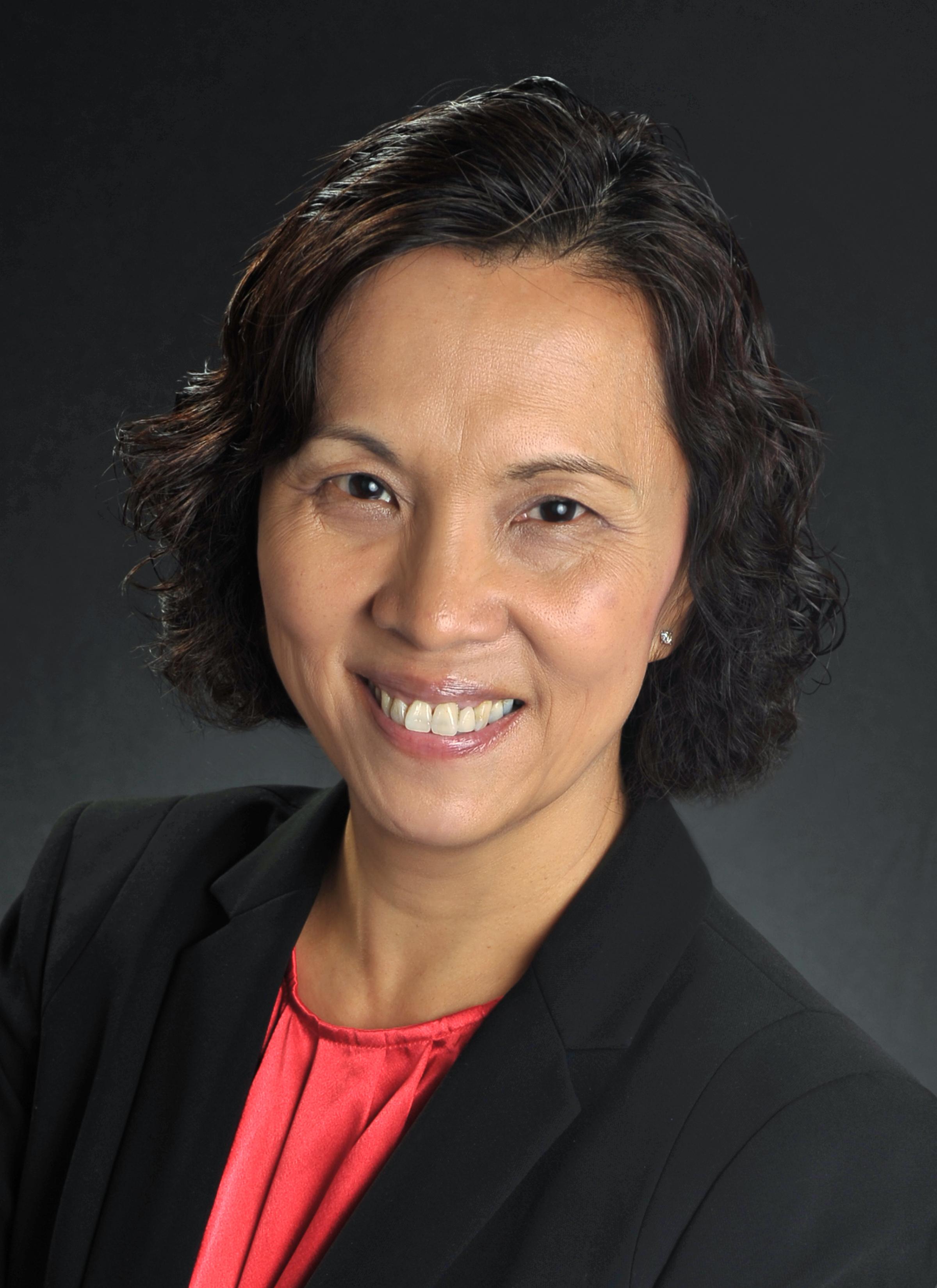 Miranda Jung, MBA, Broker Associate