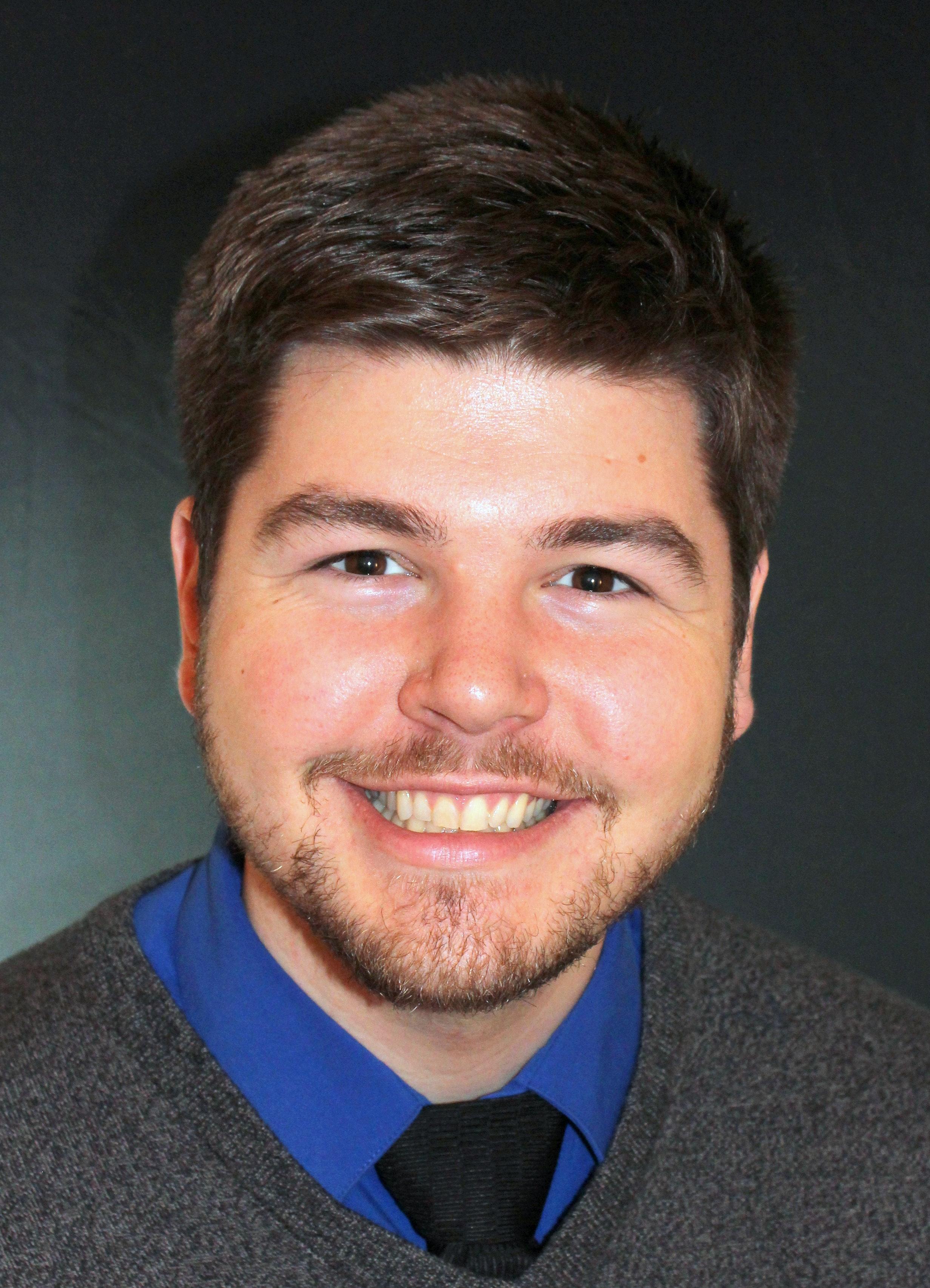 Brendan Harvey