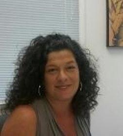 Rosanna Blanchard