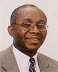 Eugene Onwunaka