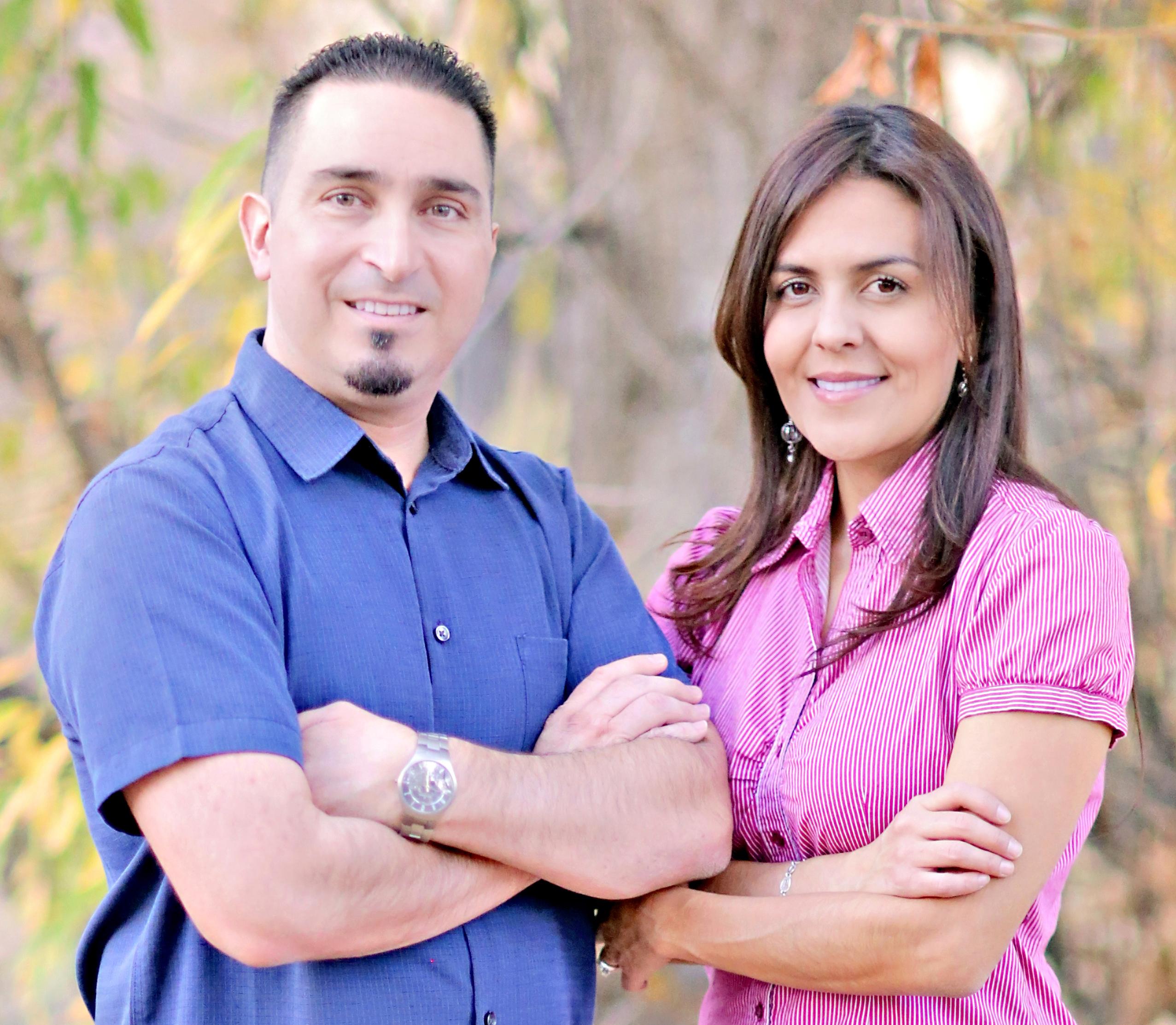 Jose & S. Yanet Ocampo