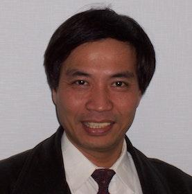 Martin (Shu Hua) Wu