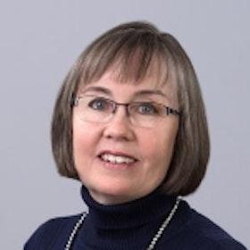 Anne Reardon French