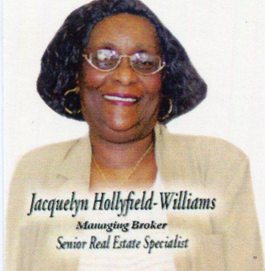 Jacquelyn Hollyfield