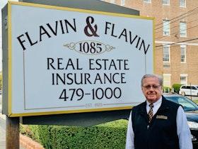 Edward Flavin