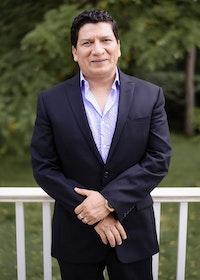 Jose Zambrano