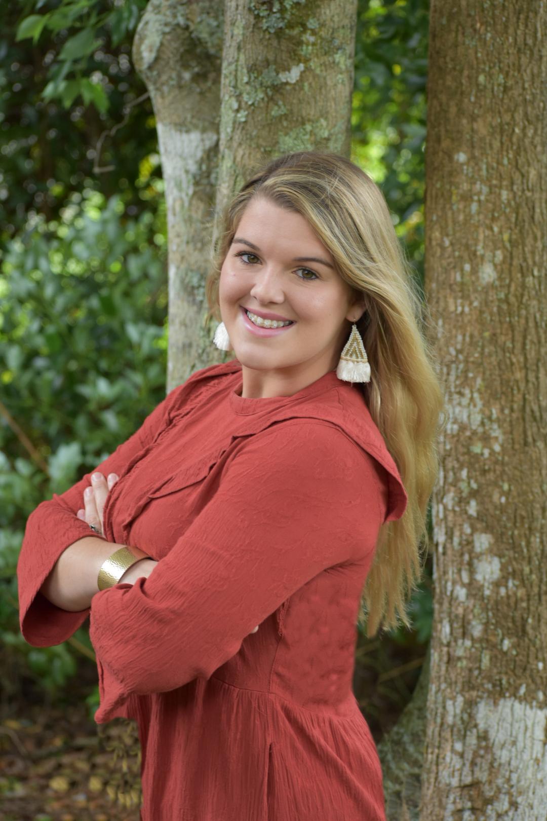 Kelsie Snyder