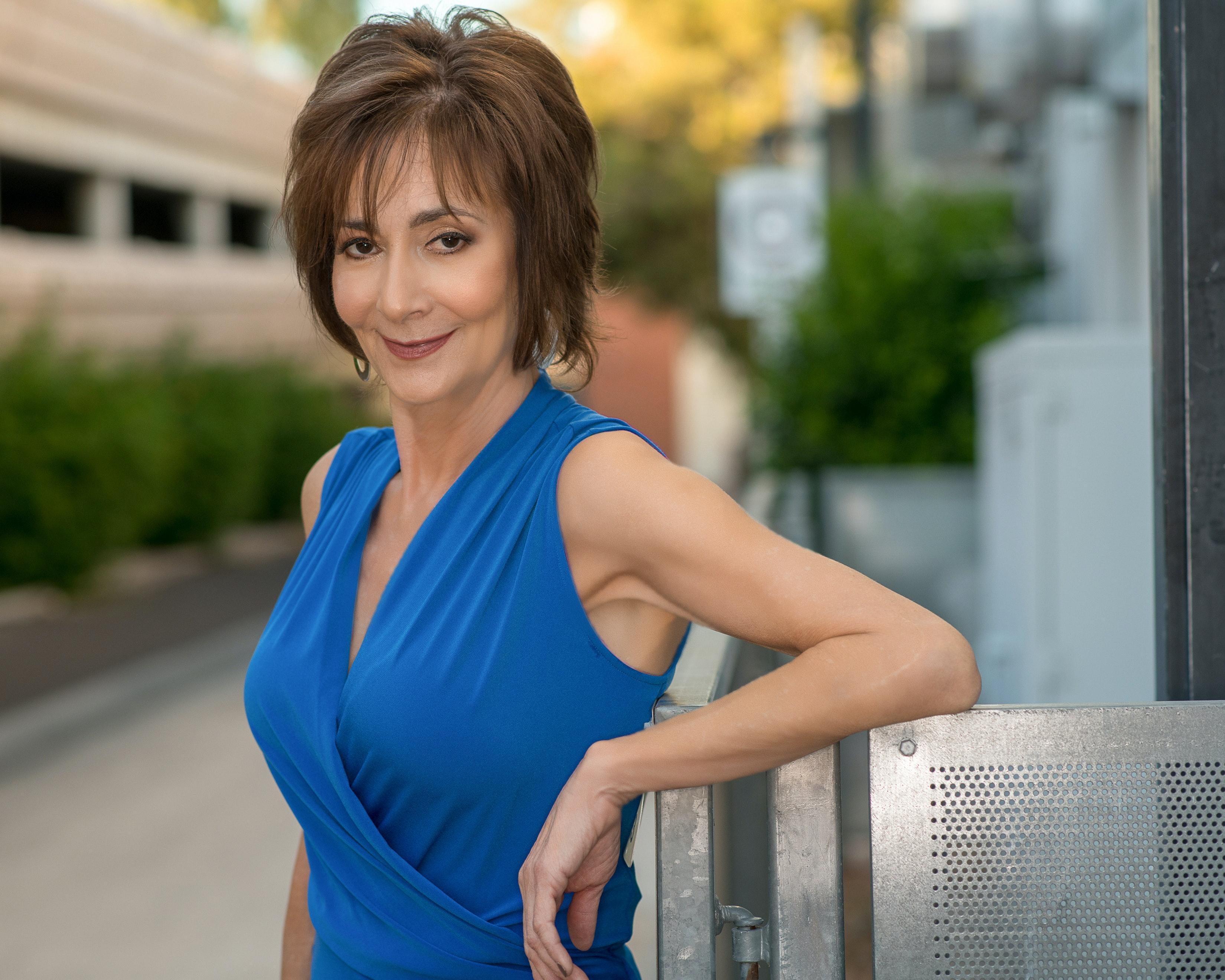 Susan Christy