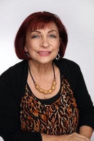 Joanne Podd