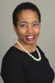 Sandra Elliston