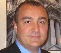 Corey Melkonian