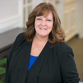 Cheryl Raymond