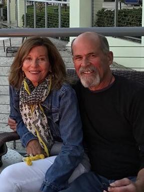 Mary Hinckley & Ben Cardamone