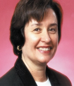 Joyce Kashgegian