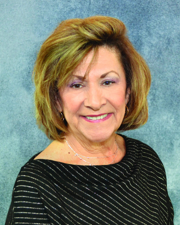 Rosemary Pezzano