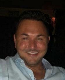 Michael Vetrano