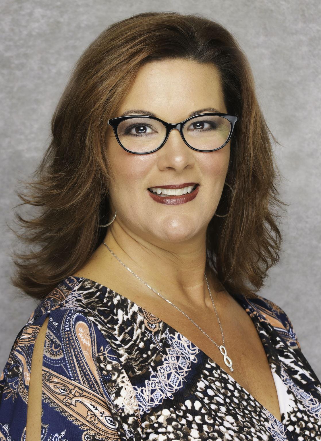 Donna Marti