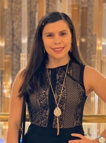 Claudia Hubbard