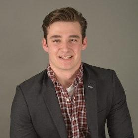Connor Wisener