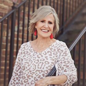 Joyce Pearson