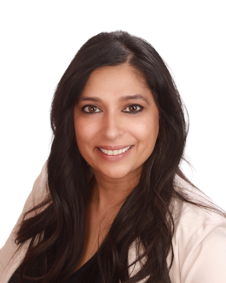 Sara Dosanjh Evans, Real Estate Agent