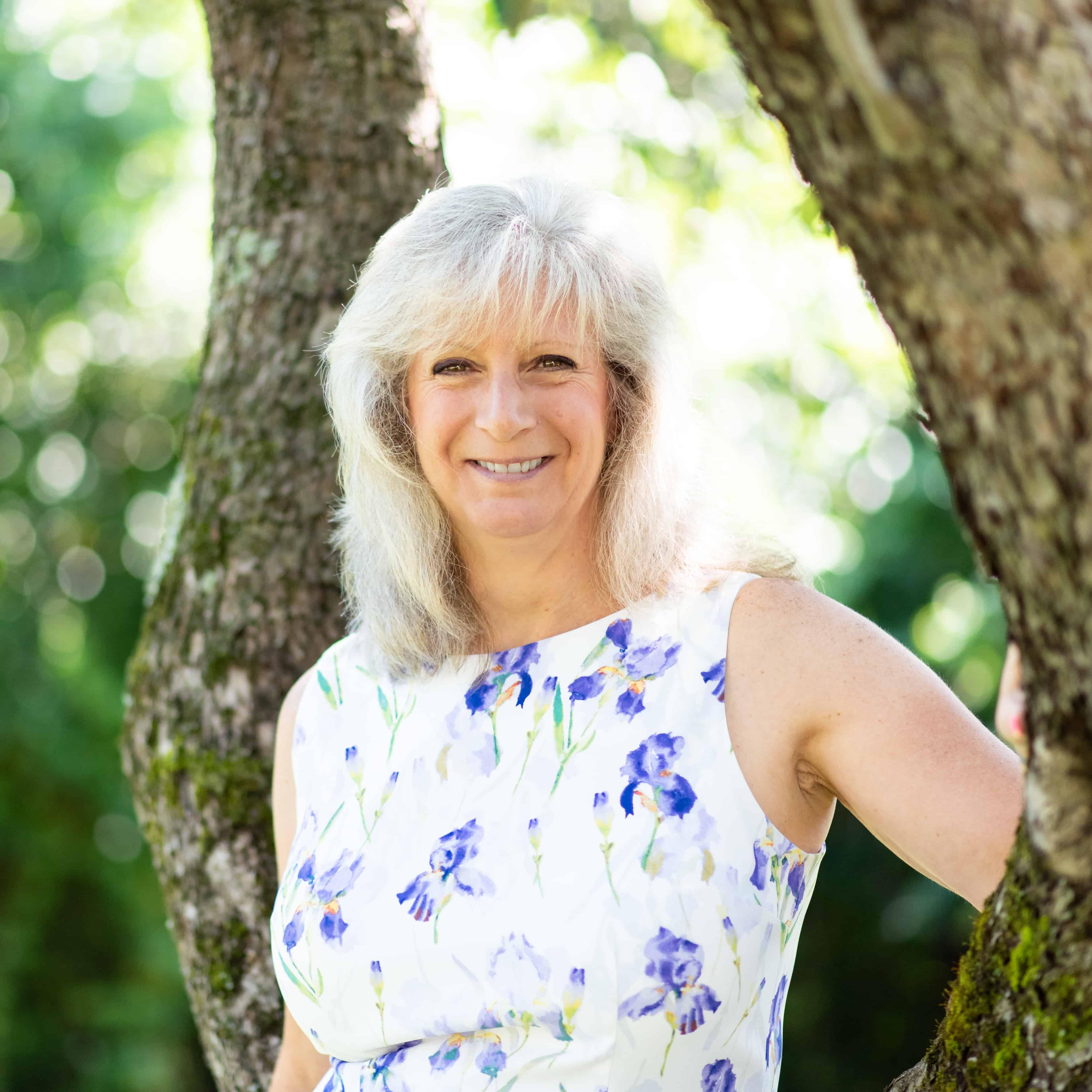Christy Goodhue Mank