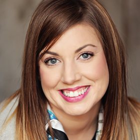 Trisha  Ferguson