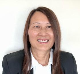 Jenny  Li Zhou