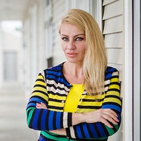 Katarzyna  Szczepanek