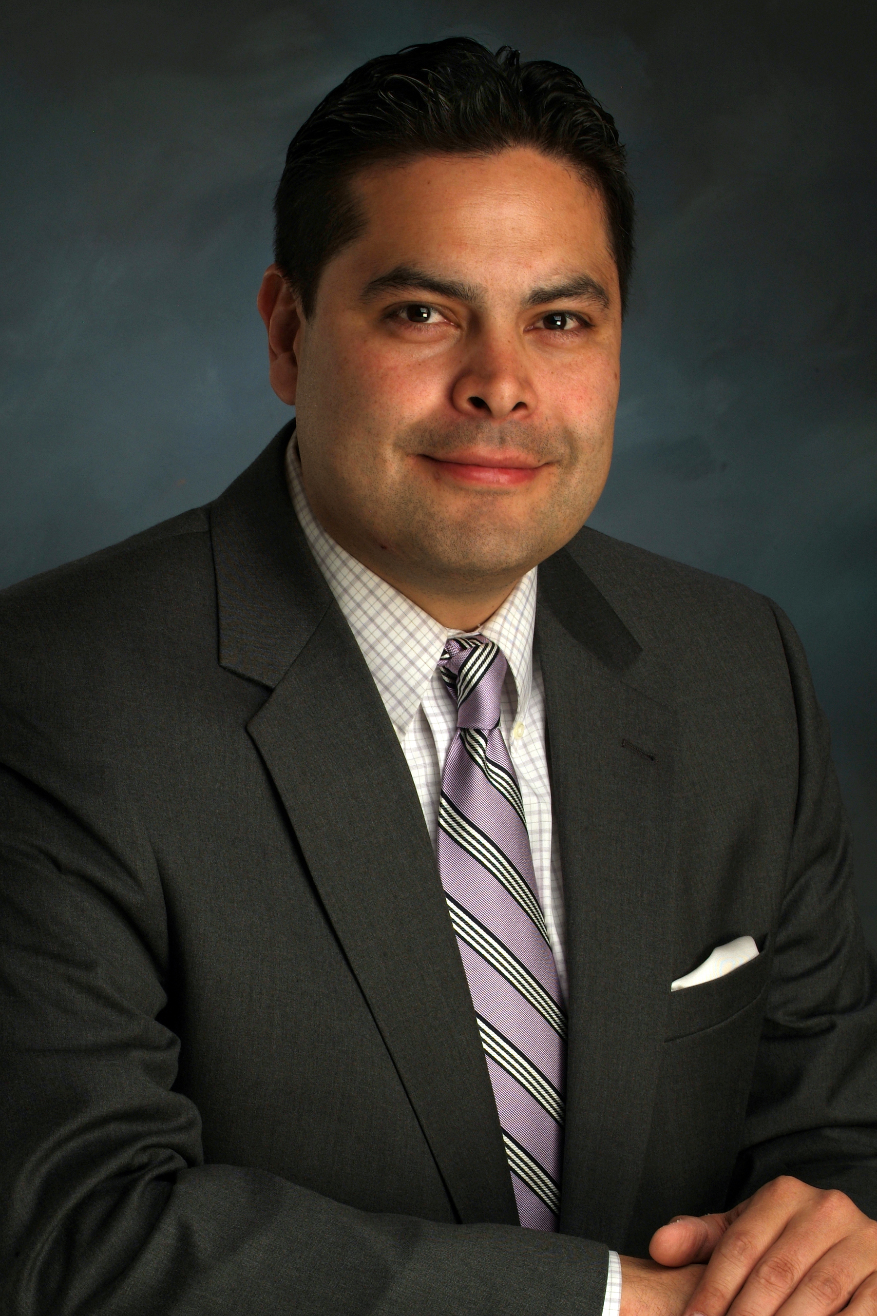 Dan Villanueva