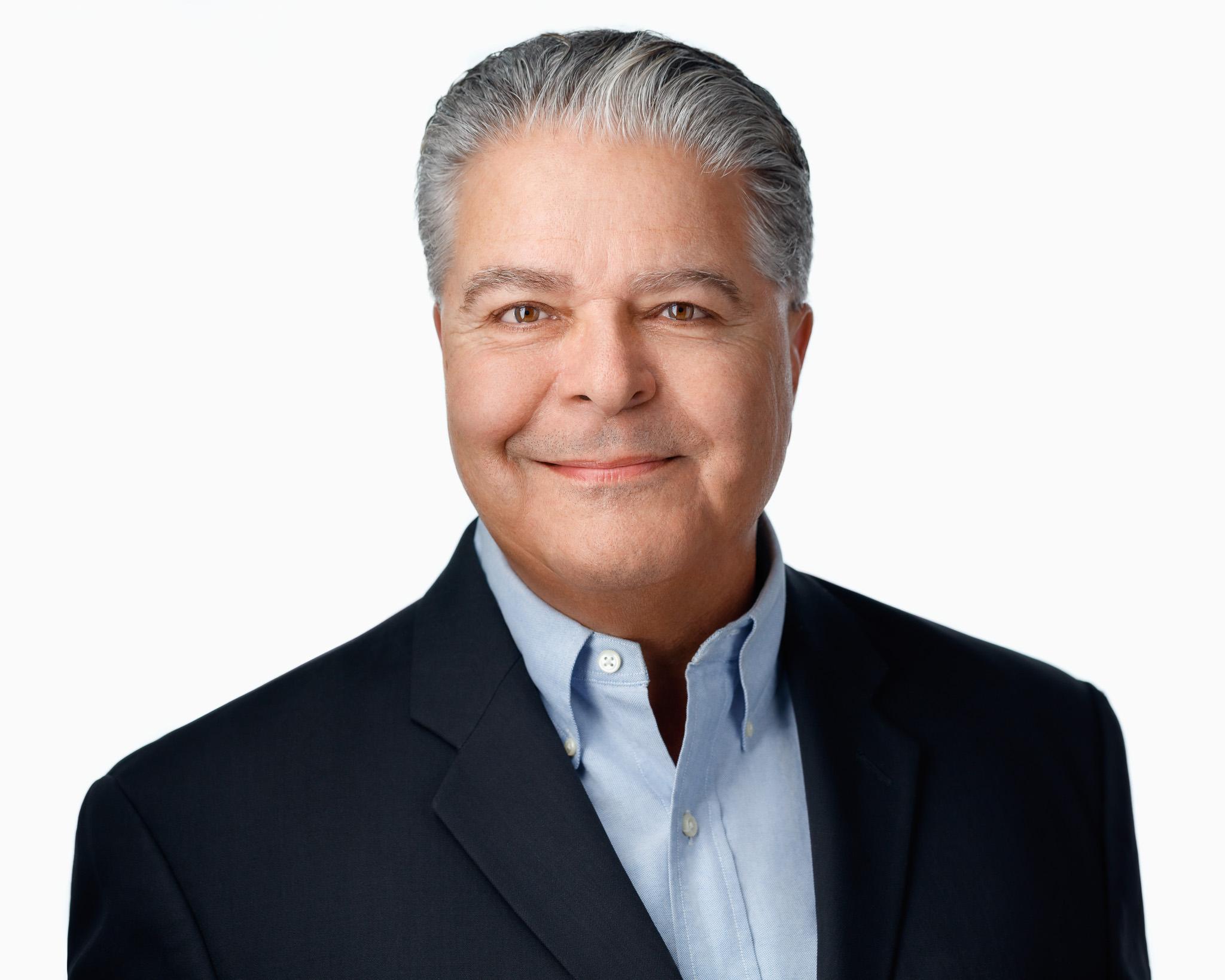 Gary DiGiorgio
