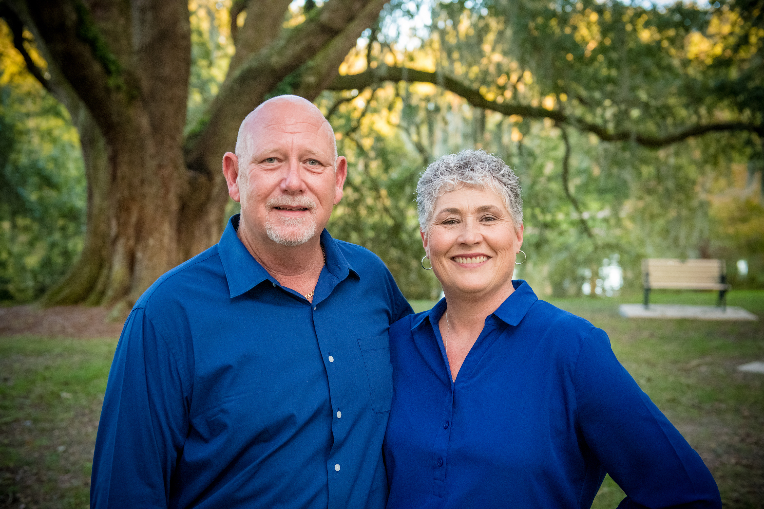 Yvonne and Scott Vance- The Vance Team @ Realty World