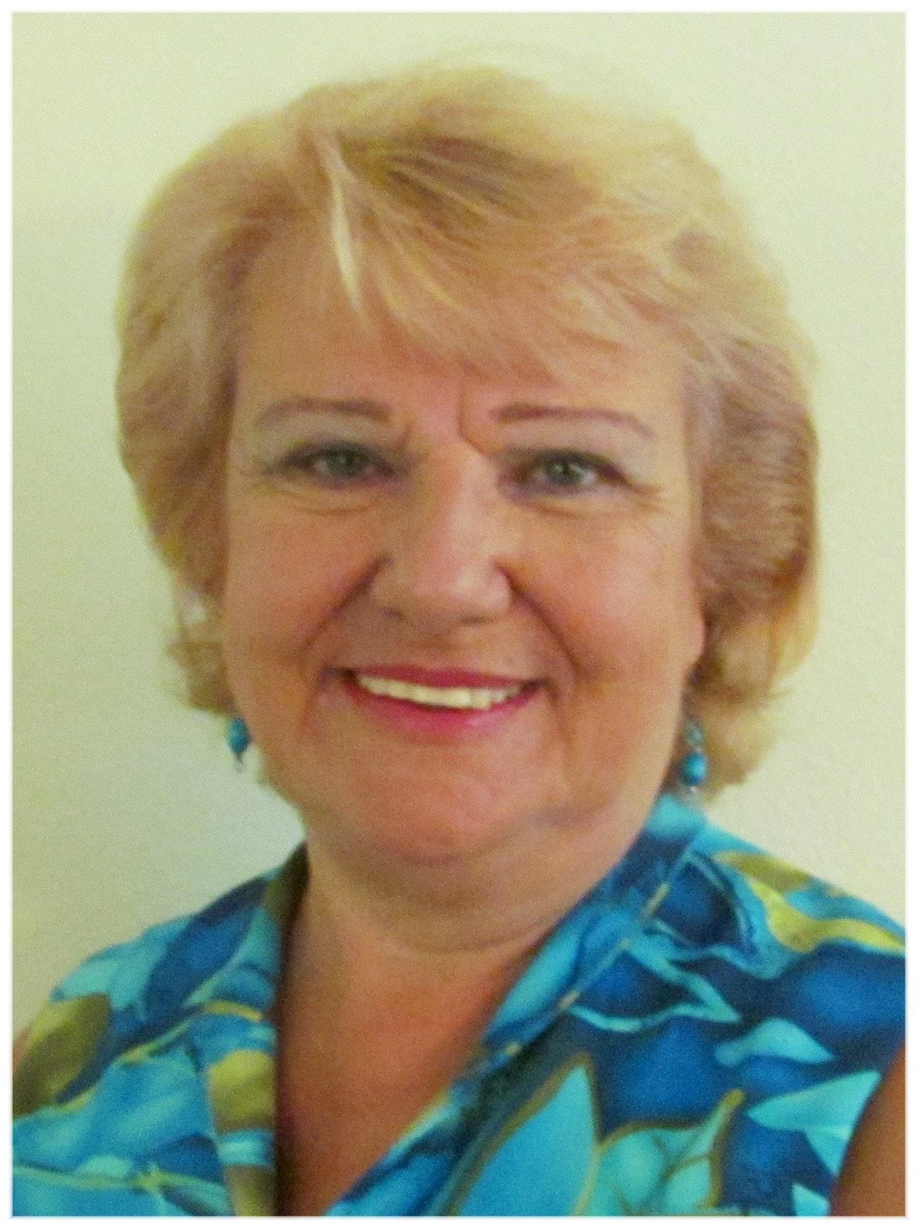 Patrina Coger