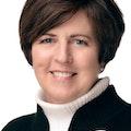 Meg Burke