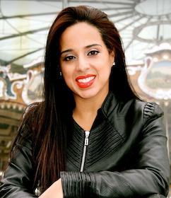 Dulcelina Frias