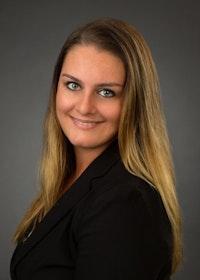 Megan Kauffman