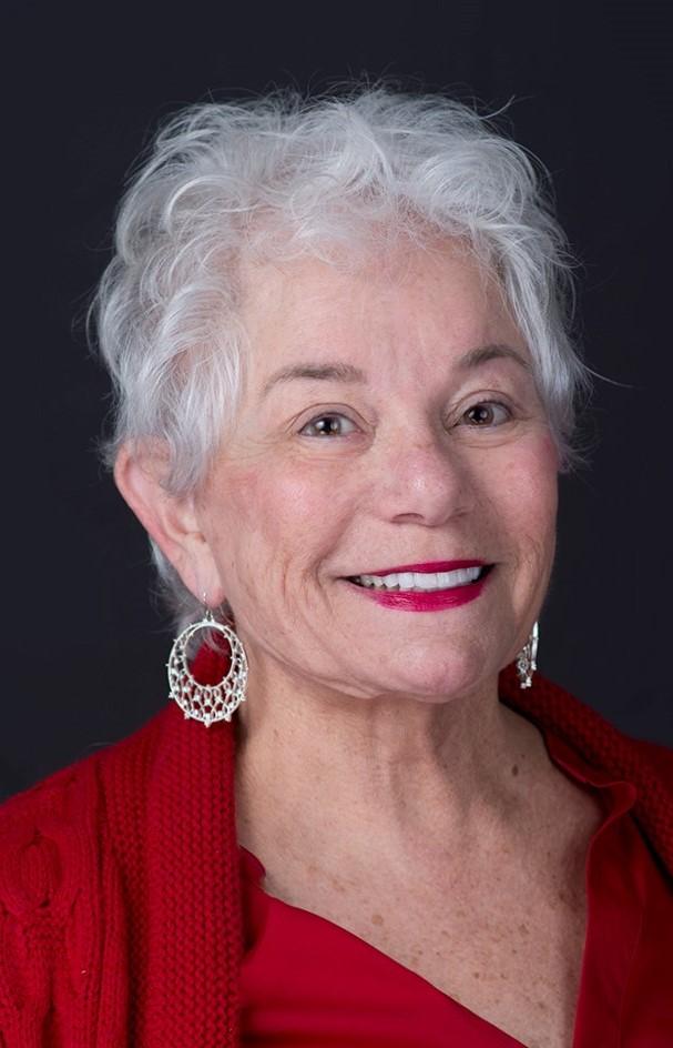 Lynda Jensen