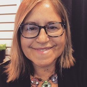 Maria Almeyda