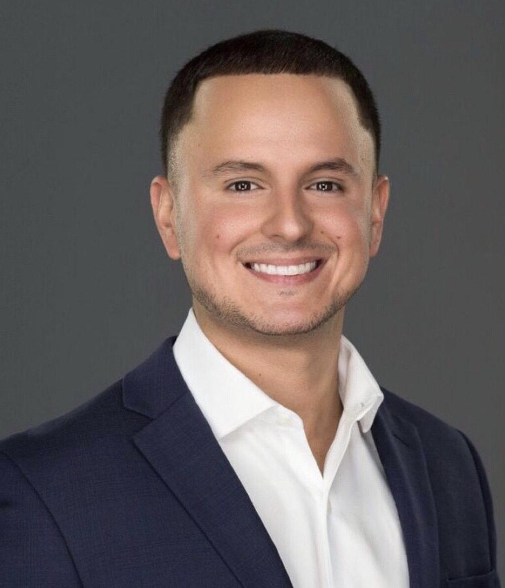 Chris Dowda P.A