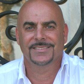 Nicholas Rahal